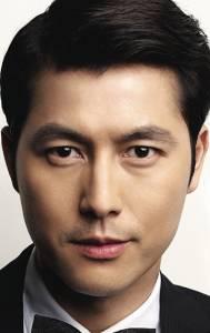 Чон У Сон / Jung Woo Sung