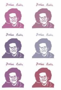 Джошуа Рубин