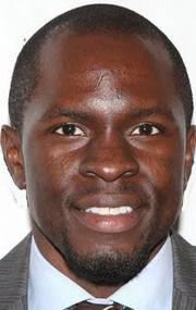 Гбенга Акиннагбе - Gbenga Akinnagbe