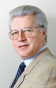 Евгений Жариков -