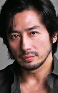 Хироюки Санада / Hiroyuki Sanada
