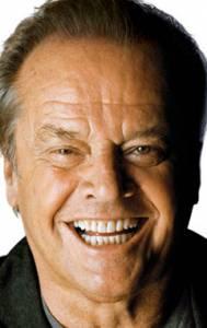 Джек Николсон - Jack Nicholson
