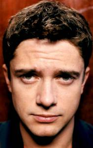 Тофер Грейс - Topher Grace
