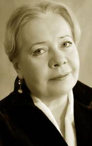 Лидия Кузнецова -