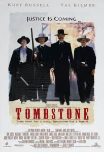 Тумстоун: Легенда дикого запада 1993