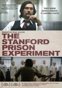 Стэнфордский тюремный эксперимент 2015