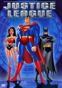 Лига справедливости (сериал 2001 – 2004) 2001 (2 сезона)