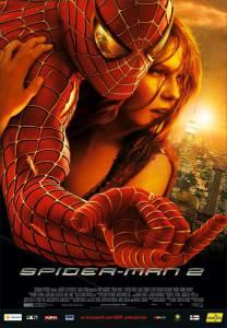 Человек-паук2 2004