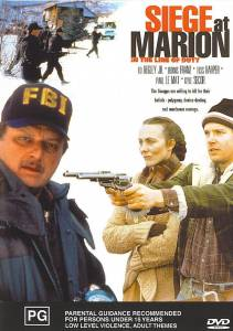 In the Line of Duty: Siege at Marion (ТВ) 1992