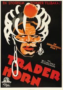 Трейдер Хорн 1931