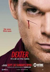 Декстер (сериал 2006 – 2013) 2006 (8 сезонов)
