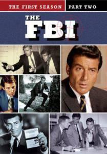 ФБР (сериал 1965 – 1974) 1965 (9 сезонов)