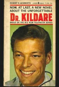 Доктор Килдэр (сериал 1961 – 1966) 1961 (5 сезонов)