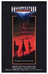 Хэллоуин 3: Сезон ведьм 1982