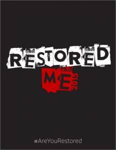 Restored Me 2016