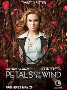 Лепестки на ветру (ТВ) 2014
