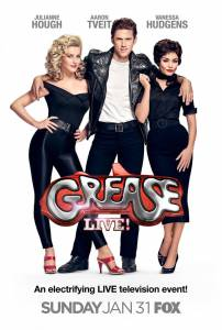 Grease Live! (ТВ) 2016
