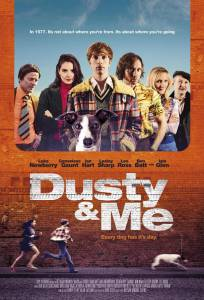 Dusty and Me 2016