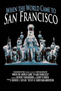 When the World Came to San Francisco 2015