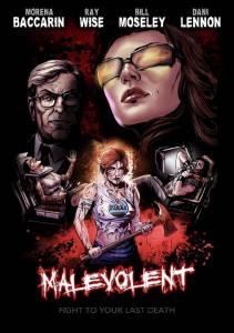 Malevolent 2016