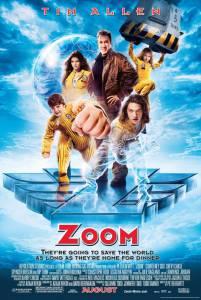 Капитан Зум: Академия супергероев 2006