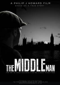 The Middle Man 2016