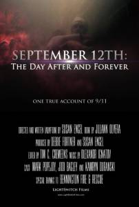 September 12th: The Day After and Forever 2015