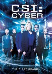 CSI: Киберпространство (сериал 2015 – ...) 2015 (2 сезона)