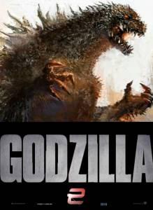 Годзилла 2: Король монстров 2019