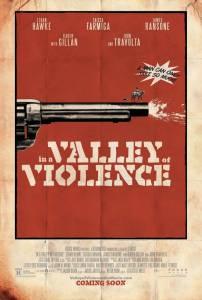 В долине насилия 2016