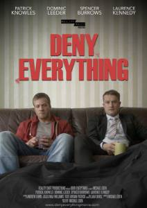 Deny Everything 2016