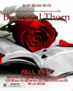 Beautiful Thorn 2015