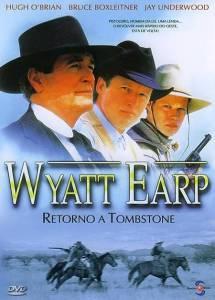 Уайатт Эрп: Возвращение в Тумстоун (ТВ) 1994