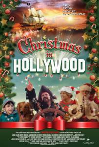 Christmas in Hollywood 2015
