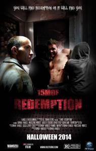 Redemption After Death 2016
