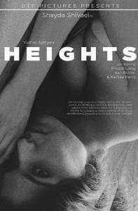 Heights or A Bisexual Woman's Existential Musings on Los Angeles 2016