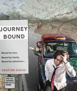 Journey Bound 2015