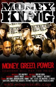 Money Is King (видео) 2015