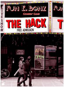 The Hack 2015