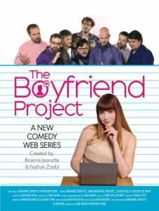 The Boyfriend Project (сериал 2016 – ...) 2016 (2 сезона)