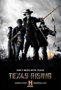 Восстание Техаса (мини-сериал) 2015 (1 сезон)