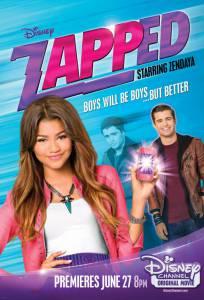 Zapped. Волшебное приложение (ТВ) 2014