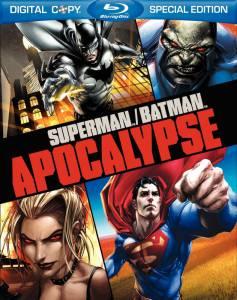 Супермен/Бэтмен: Апокалипсис (видео) 2010