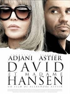 Давид и мадам Ансен 2012