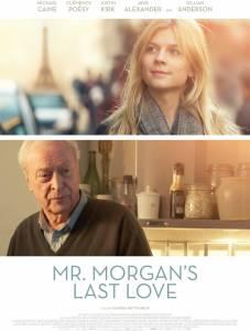Последняя любовь мистера Моргана 2013
