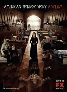 Американская история ужасов (сериал 2011 – ...) 2011 (6 сезонов)