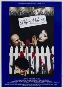 Синий бархат 1986