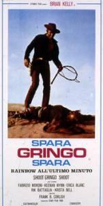 Стреляй, Гринго, стреляй 1968