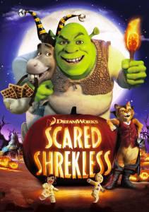 Шрек: Хэллоуин  (ТВ) 2010