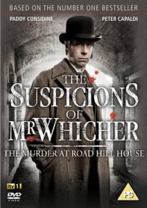 Подозрения мистера Уичера (ТВ) 2011